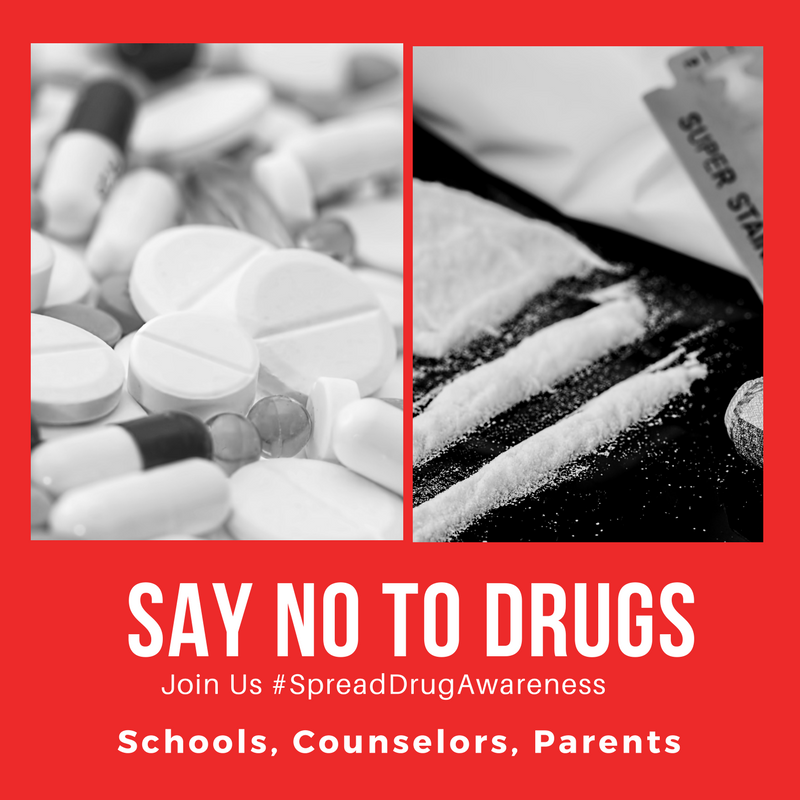 Drug Abuse Awareness Prevention in Teens