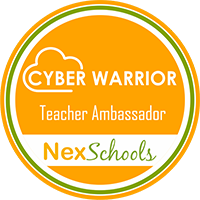 Cyber Warrior Teacher Ambassador Certificate Course, Cyber Safety for Teachers, Schools e-safety policy School online learning