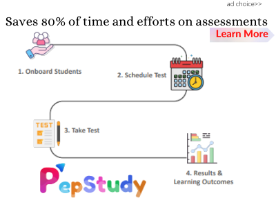 PepStudy AI Assessment Tool For K12 CBSE Schools India, Online Assessment for Top CBSE SChools in Pune, India, Test Preparation with Artificial Intellengce for schools classes 6 to 12, Board exam prespartion easy wih AI PepStudy.com