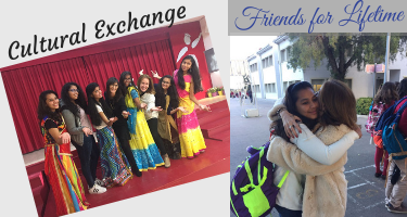 Student Exchange Programs by Travel to Learn for Indian School Students