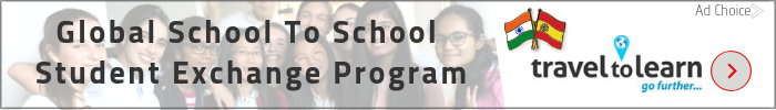 School Study Tour programs for the schools in India By Travel to Learn CBSE ICSE IB school exchange programs students travel abroad