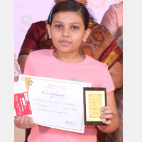 Zain Haseeb Lil Bloggers Winner | Children Book Author, 10 years old Lil Blooger Writer