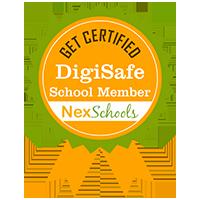 Digi Safe School Membership Cyber Safety for Schools