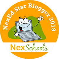 NexEd Start Bloggers 2019 by www.NexSchools.com Teachers Blog Contest Winners