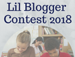 NexSchools Lil Blooger Contest 2018 Kids Blog Competition