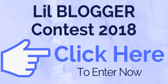 Kids Blog Contest