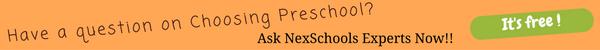 ASk a Question on Preschool