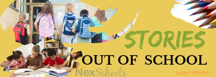Stories Out of School a global contest for K12 school preschools in India USA Canada Australia UK Indonesia Singapore Malaysia South Africa